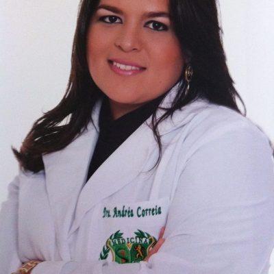 Andréa Correia